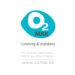logo O2max rond bleu écritue blanche O2max adresse et coordonnées